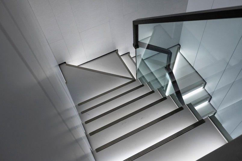 別墅270平米簡約風格裝飾裝修案例效果